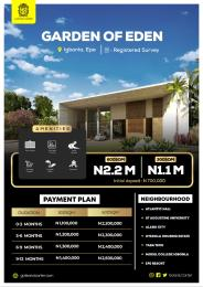 Residential Land Land for sale Igbonla Epe Road Epe Lagos