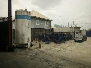 Factory Commercial Property for sale Trans Amadi Port Harcourt Rivers