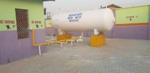 Tank Farm for sale @ Dopemu, Off Lagos/abeokuta Expressway, Lagos Dopemu Agege Lagos