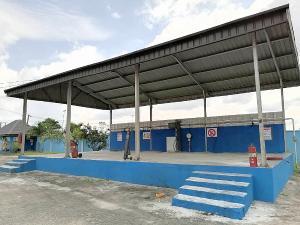 Commercial Property for sale Eliozu Port Harcourt Rivers