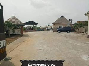 Factory Commercial Property for sale Farm road  Eliozu Port Harcourt Rivers