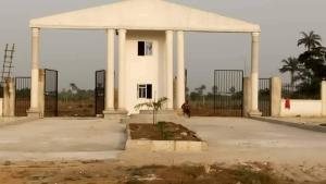 Residential Land Land for sale 5 minutes drive to Sam Mbakwe International Airport. Owerri Owerri Imo