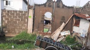 10 bedroom Residential Land Land for sale Lakeview estate  Apple junction Amuwo Odofin Lagos