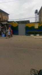 Mixed   Use Land Land for sale Mongoro agege side Mangoro Ikeja Lagos