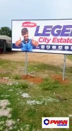Residential Land Land for sale Legend City Akodo Akodo Ise Ibeju-Lekki Lagos