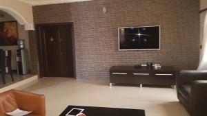 6 bedroom Detached Duplex House for sale Palm will estate Badore Ajah Lagos