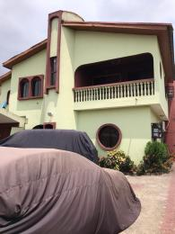 6 bedroom Detached Duplex House for sale Atunrase Medina Gbagada Lagos