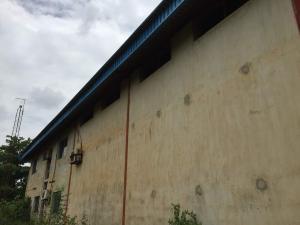 Commercial Property for sale   Mowe Obafemi Owode Ogun