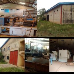 Tank Farm Commercial Property for sale Okota Lagos