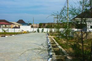 Joint   Venture Land Land for sale Ajah Flyover Street Okun Ajah Ajah Lagos