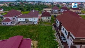 Land for sale Oak haven Estate Egborode community Sapele Delta