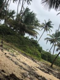 Residential Land Land for sale Oak haven Estate Egborode community Sapele Delta