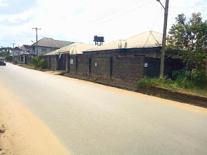Land for sale New Road Ada George Port Harcourt Rivers