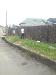 Residential Land Land for sale Royal avenue off Peter Odili Trans Amadi Port Harcourt Rivers