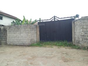 Residential Land Land for sale Aparalink off NTA Rd Magbuoba Port Harcourt Rivers