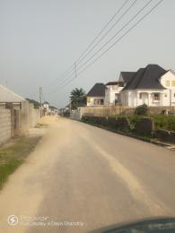 Residential Land Land for sale Majesty Estate opposite Dommion city NTA Rd Magbuoba Port Harcourt Rivers