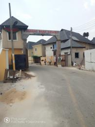 Residential Land Land for sale Queen park Estate Eneka Port Harcourt Rivers