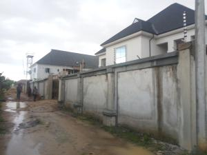 Residential Land Land for sale Coner Stone off NTA Rd Magbuoba Port Harcourt Rivers