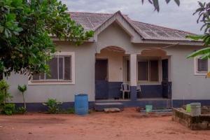 3 bedroom Detached Bungalow House for sale Watchman Layout Ijako Joju Ado Odo/Ota Ogun
