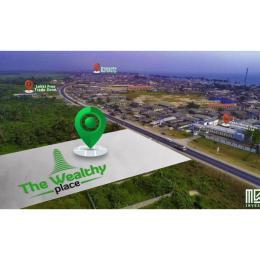Warehouse Commercial Property for sale Lekki free trade zone  Lekki Lagos
