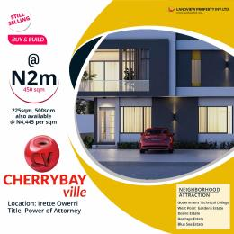 Residential Land Land for sale Cherrybay Ville Irete Owerri Imo
