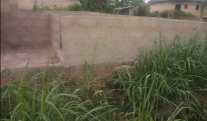Residential Land Land for sale Ugbowo Central Edo
