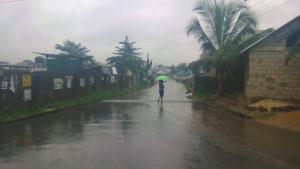 Residential Land Land for sale Elimgbu Rumukurushi Slaughter Road Off Ebenezar International School Rumuokwurushi Port Harcourt Rivers
