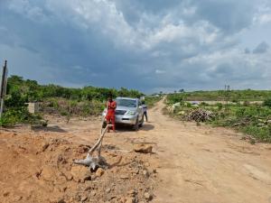 Mixed   Use Land Land for sale Victor attah international airport Nsit Atai Akwa Ibom