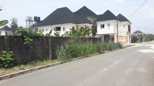 Residential Land Land for sale Shell co-operative axis  Eliozu Port Harcourt Rivers
