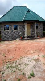 3 bedroom House for rent Ohiavor Central Edo