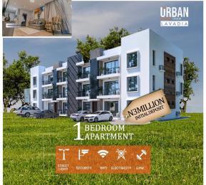 1 bedroom mini flat  Mini flat Flat / Apartment for sale - Awoyaya Ajah Lagos