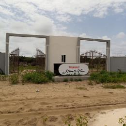 Residential Land Land for sale End Of Monastery Road, Behind Shoprite Mall, Sangotedo Ajah Lagos
