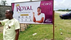 Mixed   Use Land Land for sale Olomowewe community Free Trade Zone Ibeju-Lekki Lagos