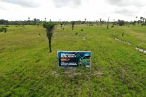 Residential Land Land for sale Ode-Omi, Champion Seed Estate LaCampaigne Tropicana Ibeju-Lekki Lagos