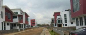 3 bedroom Terraced Duplex House for sale Citiview Estate; Wawa Off Berger, Arepo Ogun