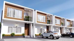 3 bedroom Terraced Duplex for sale Sangotedo Lagos