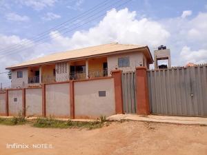 3 bedroom Blocks of Flats for sale Felele Soka Ibadan Oyo
