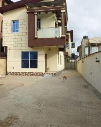4 bedroom Semi Detached Duplex House for sale Jakande estate, Okeafa Isolo Lagos Oke-Afa Isolo Lagos