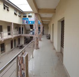 Shop for rent Behind Mayfair Gardens Awoyaya Ajah Lagos