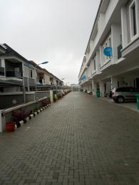 5 bedroom Semi Detached Duplex House for rent Victoria crest estate  chevron Lekki Lagos