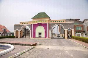 Residential Land Land for sale LaCampaigne Tropicana Ibeju-Lekki Lagos