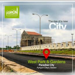 Residential Land Land for sale Oleyo Akala Express Ibadan Oyo