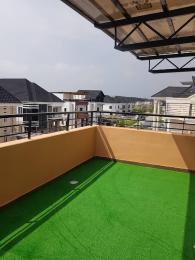 Detached Duplex House for sale Lekki Epe expressway  Lekki Phase 1 Lekki Lagos