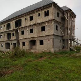10 bedroom Detached Duplex House for sale GOLF ESTATE,LAKWE Okunraiye Ibeju-Lekki Lagos