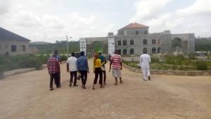 5 bedroom Residential Land Land for sale Oleyo  Akala Express Ibadan Oyo
