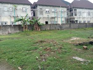 Residential Land Land for sale Thera Annex Estate very close to the express road Sangotedo Ajah Lagos