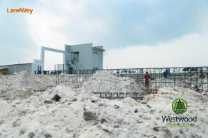 Residential Land Land for sale Behind Green Springs Schools Bogije Sangotedo Lagos
