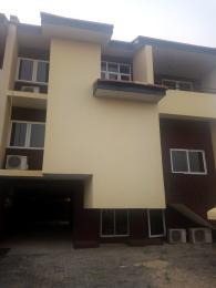 4 bedroom Terraced Duplex House for rent House 12, Golden Park Estate Off Lekki-Epe Expressway Ajah Lagos