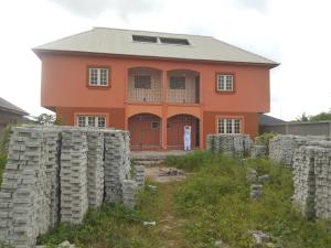 2 bedroom Detached Duplex House for sale Flourmill corporative estate, magbon, agbara, badagry Magbon Badagry Lagos