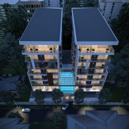 4 bedroom Shared Apartment Flat / Apartment for sale . Old Ikoyi Ikoyi Lagos